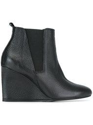 wedge heel Chelsea boots Lanvin