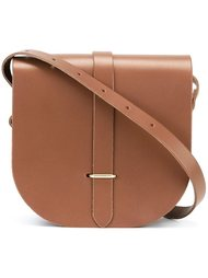 small saddle bag The Cambridge Satchel Company