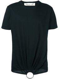 'Ring' T-shirt Martine Rose