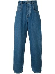 'Jean Wide Leg' jeans Martine Rose