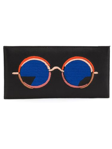 'Cool Rays' glasses case Lizzie Fortunato Jewels