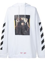 'Narciso' hoodie Off-White