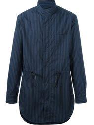 куртка-рубашка в тонкую полоску 3.1 Phillip Lim