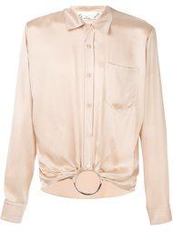 'Ring' shirt Martine Rose