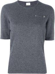 тонкая футболка Le Kilt