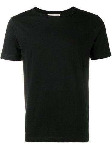 классическая футболка  Merz B. Schwanen