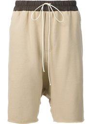 drop-crotch shorts Fear Of God