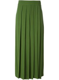 плиссированная юбка  I'M Isola Marras