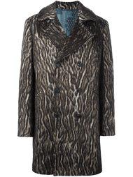 пальто 'Animalier' Etro