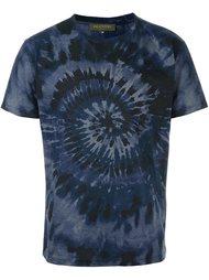 футболка 'Tie&Dye' Valentino