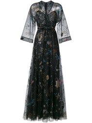 вечернее платье 'Astro Couture' Valentino