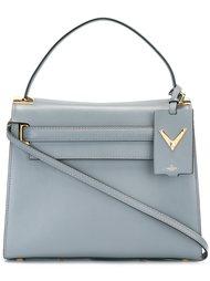 сумка-тоут 'My Rockstud' Valentino