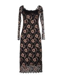 Платье длиной 3/4 Forever Unique