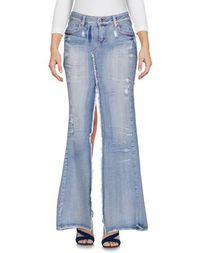 Джинсовая юбка MET IN Jeans
