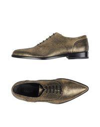 Обувь на шнурках Lanvin