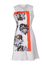 Короткое платье Dior