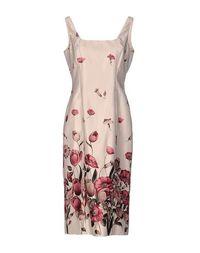 Платье длиной 3/4 Marly S