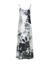 Длинное платье LOU LOU London