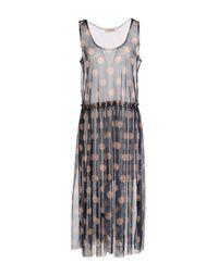 Платье длиной 3/4 Kontatto