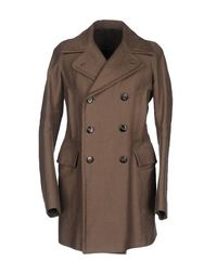 Пальто Rick Owens