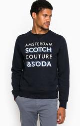 Свитшот ScotchSoda