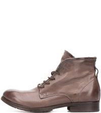 Ботинки AS98