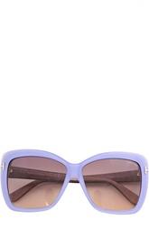 Солнцезащитные очки с футляром Tom Ford