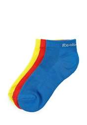 Комплект носков 3 пары Reebok