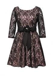 Платье David Lerner