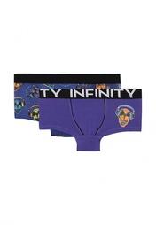 Комплект трусов 2 шт. Infinity Kids