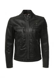 Куртка кожаная Blauer