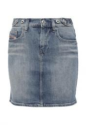 Юбка джинсовая Diesel