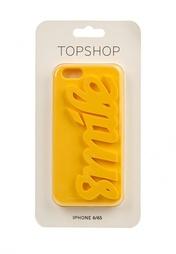 Чехол для iPhone Topshop