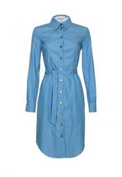 Платье джинсовое Ksenia Knyazeva