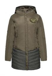 Куртка утепленная Армия России