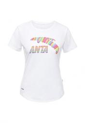 Футболка спортивная Anta