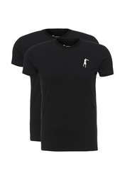 Комплект футболок 2 шт. Boxeur Des Rues