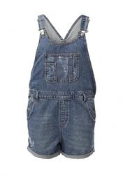 Комбинезон джинсовый Topshop Maternity