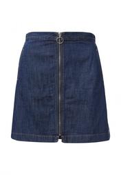 Юбка джинсовая Tom Tailor Denim
