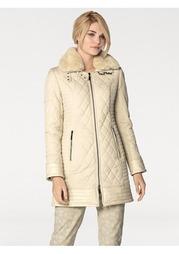 Стеганое пальто Rick Cardona