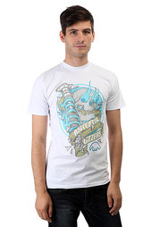 Футболка Anteater 318 White