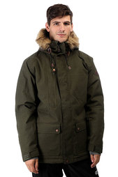 Куртка Quiksilver Selector Forest Night