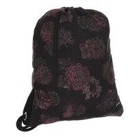 Мешок Nixon Everyday Cinch Bag Black/Anthracite
