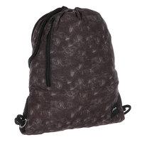 Мешок Nixon Everyday Cinch Bag Black