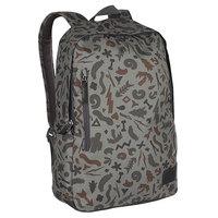 Рюкзак городской Nixon Smith Backpack Se Multi