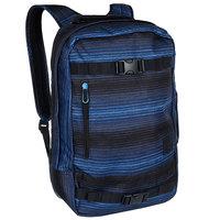 Рюкзак спортивный Nixon Del Mar Backpack Blue Multi
