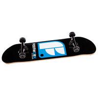 Скейтборд в сборе Footwork Logo Black 8 (20.3 см)