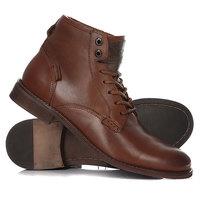 Ботинки высокие Levis Baldwin Derby Lace Medium Brown Levis®