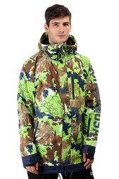 Куртка DC Ripley Travel Goods