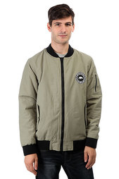 Бомбер Anteater Bomber Olive